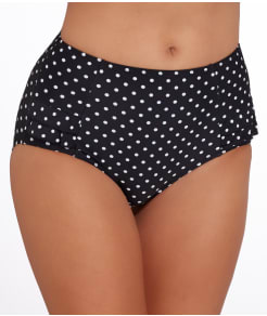 Pour Moi Hot Spots Full Brief Swim Bottom