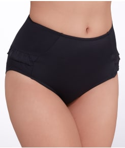 Pour Moi Splash Control Brief Swim Bottom