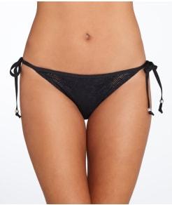 Pour Moi Puerto Rico Tie-Side Bikini Bottom