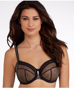 Prima Donna I Want You Sheer Bra