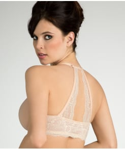 Parisa Marseilles Lace Front-Close Bra
