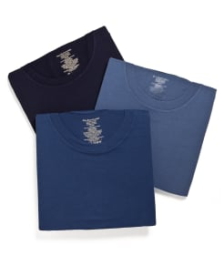 Polo Ralph Lauren Classic Crew Neck T-Shirt 3-Pack