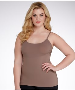 SPANX Trust Your Thinstincts Medium Control Convertible Camisole Plus Size