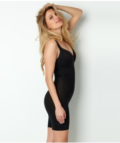 SPANX Trust Your Thinstincts Open-Bust Bodysuit