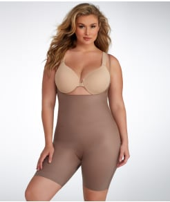 SPANX Two Timing Firm Control Reversible Bodysuit Plus Size