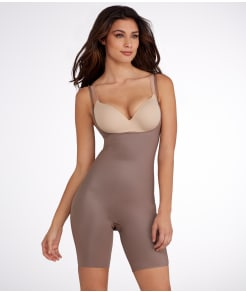 SPANX Two Timing Firm Control Reversible Bodysuit