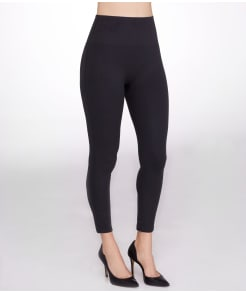 SPANX Essential Cropped Shaping Leggings