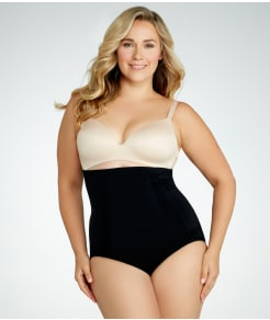 SPANX OnCore Firm Control High-Waist Brief Plus Size