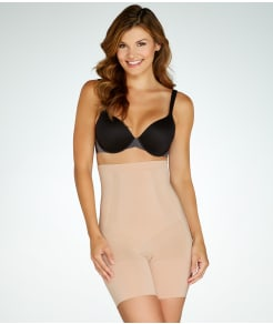 SPANX OnCore Firm Control High-Waist Thigh Shaper Plus Size