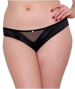 Scantilly Peek-A-Boo Bare Faced Bikini