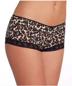 St. Eve Modern Magic Cotton Boyshort