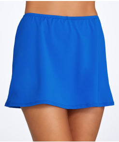 Sunsets Sidekick Skirted Swim Bottom