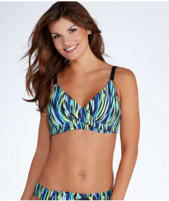 Swim Systems Indio Crossover Swim Top D-DD Cups