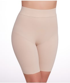 TC Fine Intimates Back Magic® Extra-Firm Control Power Waist Thigh Slimmer