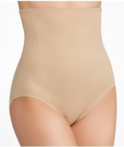 TC Fine Intimates Back Magic® Extra-Firm Control High-Waist Brief