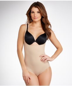 TC Fine Intimates Firm Control Open-Bust Torsette Bodybriefer