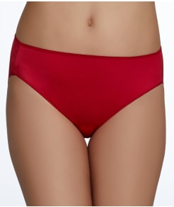TC Fine Intimates Wonderful Edge Hi-Cut Brief