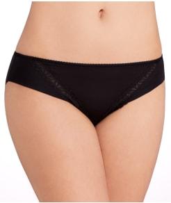 TC Fine Intimates Wonderful Edge Lace Trim Bikini