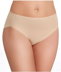TC Fine Intimates Wonderful Edge Modal Hi-Cut Brief