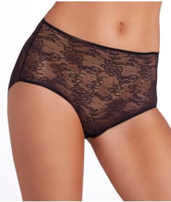 TC Fine Intimates Lace Full Brief