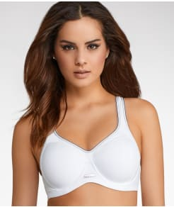 Triumph Triaction Maximum Control Sports Bra