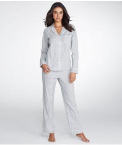 UGG Raven Woven Stripe Pajama Set