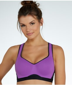 Under Armour Armour High Impact Wire-Free Bra