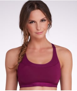 Under Armour UA Medium Control Sports Bra