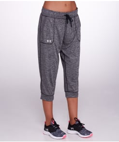 Under Armour UA HeatGear® Tech Twist Jogger Capri