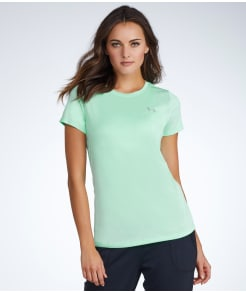 Under Armour UA HeatGear® Tech Twist T-Shirt