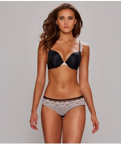 Unveiled Argentella Push-Up Bra