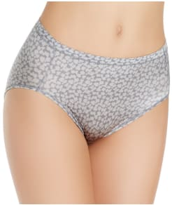 Vanity Fair Body Caress Hi-Cut Brief