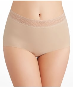 Vanity Fair Beauty Back Brief