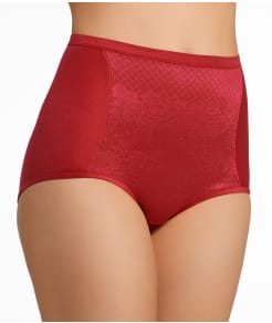Vanity Fair Smoothing Comfort Brief