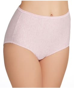 Vanity Fair Illumination Cotton Brief