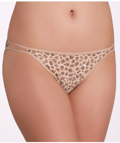 Vanity Fair Illumination String Bikini
