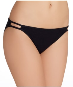 Vanity Fair Illumination Cotton String Bikini