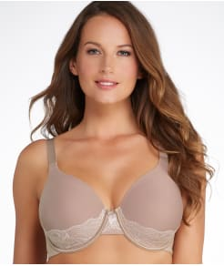 Vanity Fair Lace Beauty Back™ Smoothing Bra