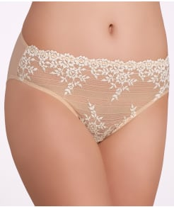 Wacoal Embrace Lace Hi-Cut Brief