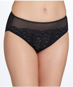 Wacoal Stark Beauty Hi-Cut Brief