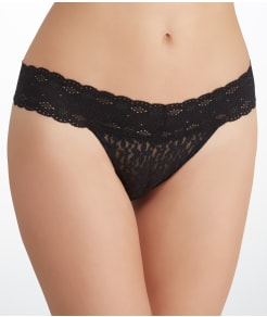 Wacoal Halo Lace Thong