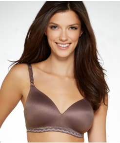 Warner's Cloud 9 Wire-Free T-Shirt Bra