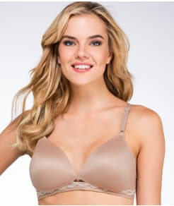 Warner's Cloud 9™ Wire-Free Lift T-Shirt Bra