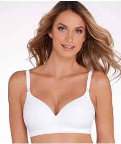 Warner's Play It Cool Wire-Free T-Shirt Bra