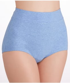 Warner's No Pinching. No Problems. Cotton Brief