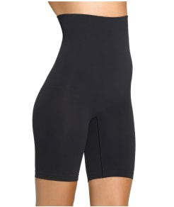 Yummie by Heather Thomson Cleo InShapes High-Waist Seamless Shaping Short