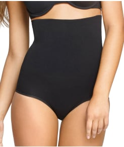Yummie by Heather Thomson InShapes Cameo Firm Control High-Waist Brief