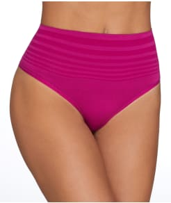Yummie by Heather Thomson Jasmina Seamlessly Shaped Everyday Shaping Thong