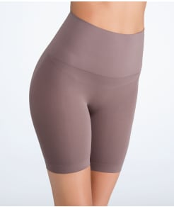 Yummie by Heather Thomson Harlo InShapes Mid-Waist Seamless Shaping Short