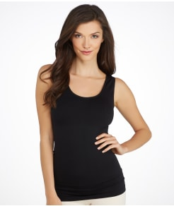 Yummie by Heather Thomson Lena Seamlessly Shaped Firm Control Tank Top